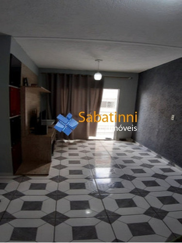 Apartamento A Venda Em Sp Itaquera - Ap03895 - 69015221