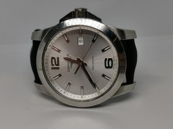 Reloj Longines Conquest