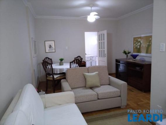 Apartamento - Vila Olímpia - Sp - 587159