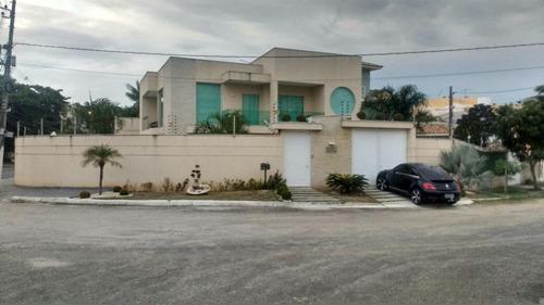 Casa Com 3 Dormitórios À Venda, 250 M² Por R$ 3.000.000,00 - Camboinhas - Niterói/rj - Ca0237