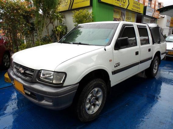 Chevrolet Luv Tfr 2.5 Diesel