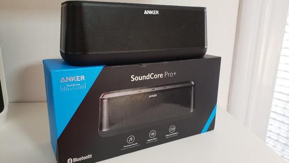 Caixa De Som Bluetooth - Anker Soundcore Pro+
