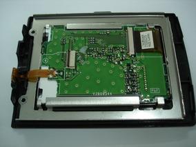 Lcd.gabinete.circuito.dobradiça Panasonic Dvc-20