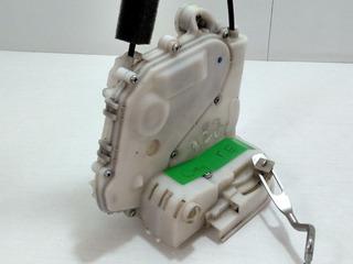 Fechadura Porta Honda Crv 08 09 10 Traseira Esquerda Orig
