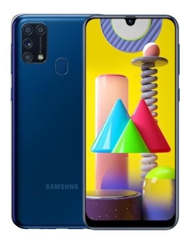 Samsung Galaxy M31 128gb, 6gb Ram