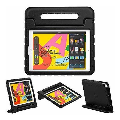 Funda Para Niños Dadanism Fit New iPad 10.2 2019 (7a Genera