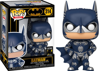 Funko Pop Dc Comics 314 Batman 1997
