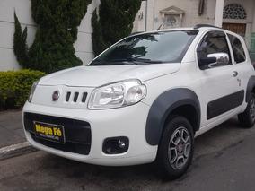 Fiat Uno 1.0 Vivace Flex 3p Nranco Flex 2014
