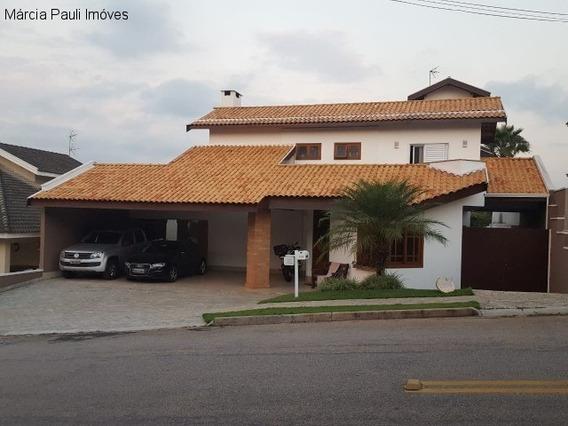 Condomínio Portal Do Paraíso Ii - Jundiaí - Ca02298 - 33609311