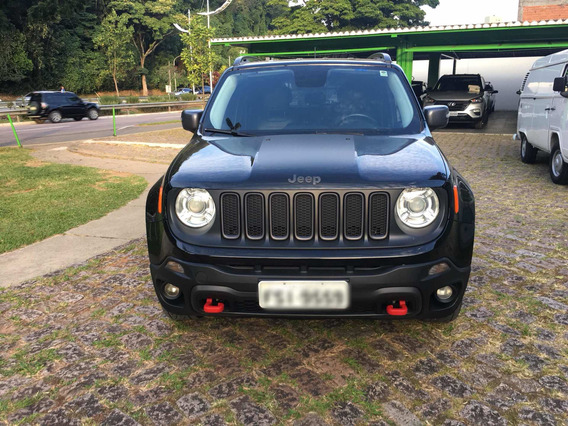 Jeep Renegade 2016 2.0 Trailhawk 4x4 Aut. 5p
