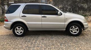 Mercedes-benz 2000/2000