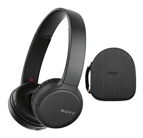 Sony Wh-ch510 - Auriculares Inalámbricos Para Auriculares