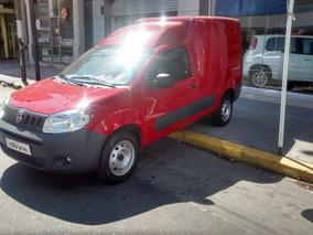 Fiat Fiorino Anticipo Y Cuotas , Listo Para Retirar!!!