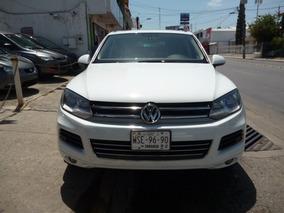 Volkswagen Touareg V6 2013 4x4