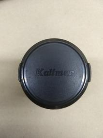 Lente Kalimar Mc Auto Zoom 1:3.5 28-70mm
