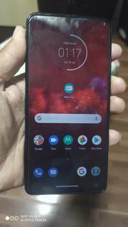 Motorola Moto One Hyper 128gb Azul Original Desbloqueado