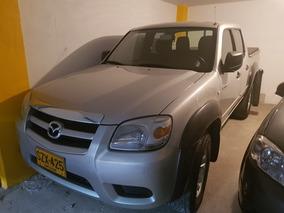 Exelente Mazda Bt50 2011 Diturbo 4x2 Todo Al Al Dia