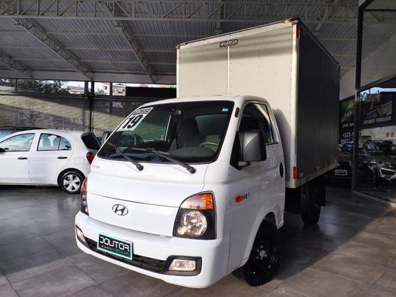 Hyundai Hr 2.5 Com Caçamba 4x2 Interco Turbo Dise 2019/hr 19