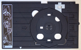 Bandeja: Blu Ray Cd Dvd - L800 L805 L810 T50 R260 R270 R290