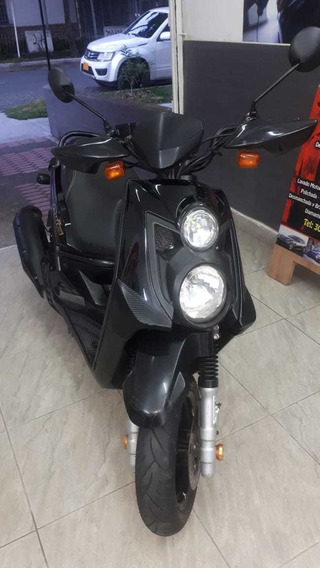 Vendo Yamaha Bws 2013, Papeles Al Día, Lista Para Traspaso
