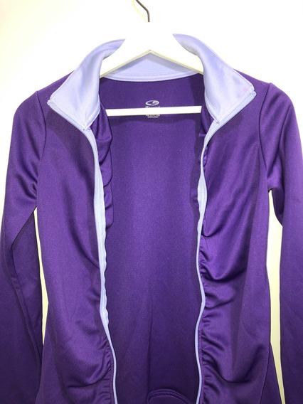 Suéter Deportivo Para Adolescente Talla X L