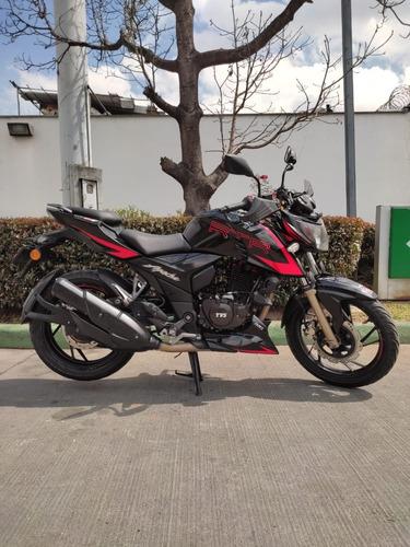 Apache 200  2019