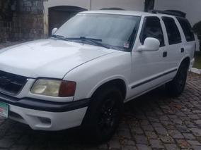 Blazer 4.3 Sfi Dlx 4x2 V6 12v Gasolina 4p Manual