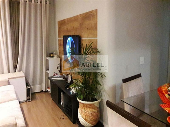 Apartamento Vila Regente Feijó Sao Paulo/sp - 6415