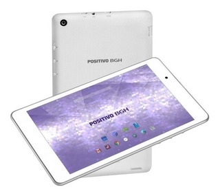 Tablet Bgh Touch Sceen Modelo Y400 Android 5.0 Excelente