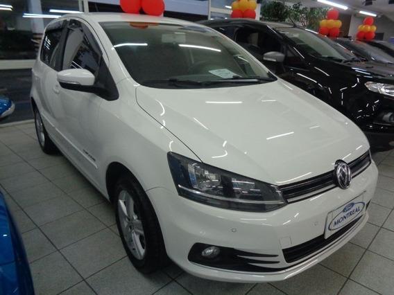 Volkswagen Fox Novo Cl