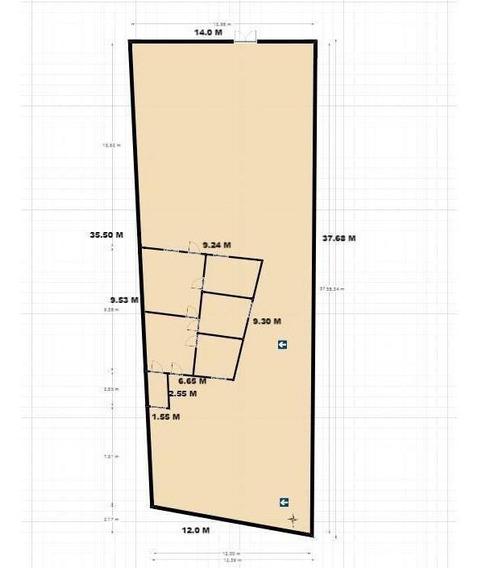 Vende-se Lote 360,00 M²com Construção.