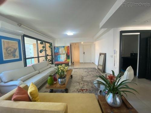 Imagem 1 de 15 de Apartamento - Jardim Paulista - Ref: 11028 - V-a-duett1010