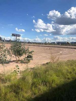 Terreno En Renta A Pie De Carretera 57, San Luis Potosí