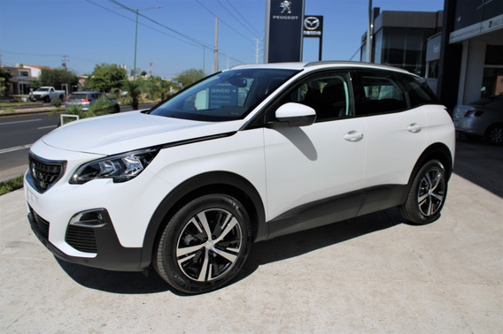 Peugeot 3008 Active 1.6 Aut 2021