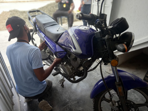 Reparacion De Motos Lineales (wanxin,ronco, Yamaha, Etc)