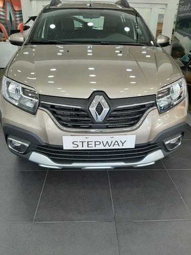 Renault Sandero Stepway 1.6 16v Intens (ba)