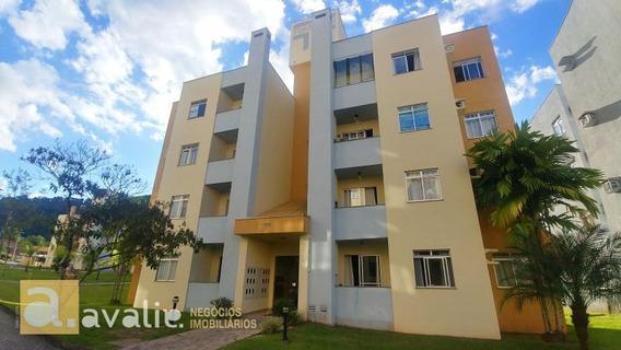 Amplo Apartamento Em Ótimo Condomínio No Bairro Agua Verde. - 6002002v
