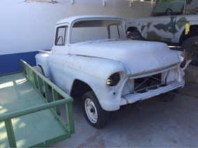 Chevrolet Apache Big Window
