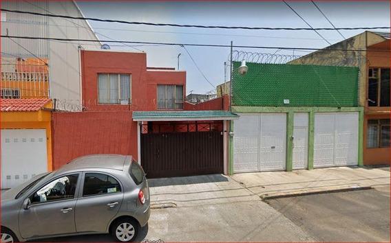 Casa En Venta Remate Bancario En Col. San Juan De Aragón, Gustavo A. Madero