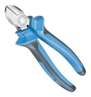 Alicate De Corte 6.1/4 Isolado 1000v Mod Sueco Azul Gedore