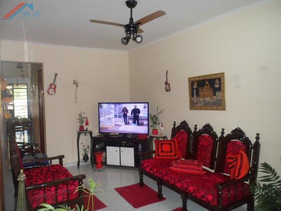 Casa A Venda No Bairro Jardim Leocádia Em Sorocaba - Sp. - Ca 084-1
