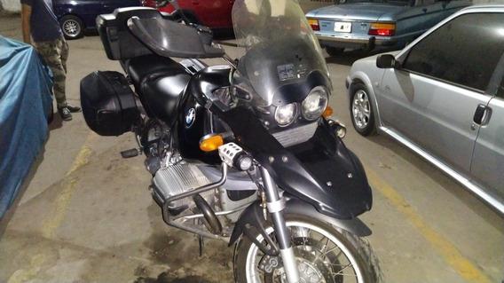 Bmw Gs1150 R