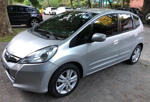 Honda Fit 2014 Ex 1.5
