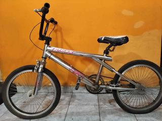 Bicicleta Bmx Hermosa