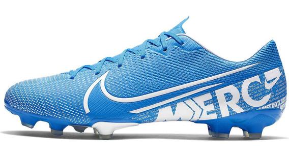 Tachones Nike Mercurial Vapor 13 Academy Mg At5269-414