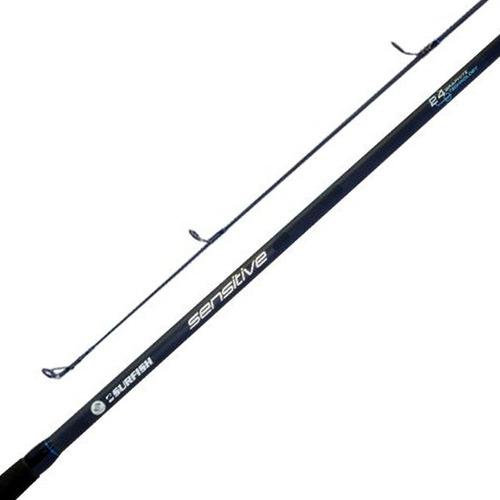 Caña Surfish Sensitive 210 12-20 Lb Variada Señuelo Carnada
