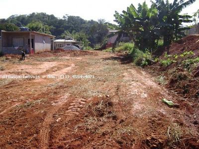 Terreno A Venda Em Pirapora Do Bom Jesus, Payol - 2257