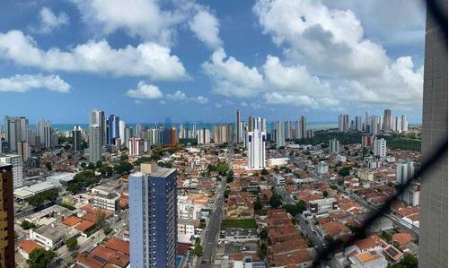Apartamento A Venda, Miramar - 37853