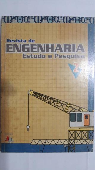 Revista De Engenharia Estudo E Pesquisa Vol 2