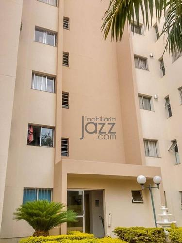 Belíssimo Apartamento Com 03 Dormitórios No Picanço - Guarulhos - Sp - Ap5877
